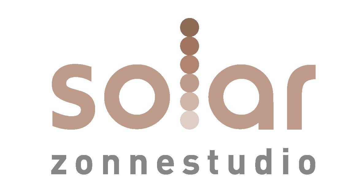 Solar Zonnestudio logo